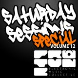 The Saturday Sessions Volume 12 (2HRS SPECIAL)