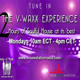 The V Waxx Experience