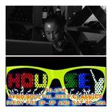 House90.1FM  DJ BossLady Mix #8  9/8/18
