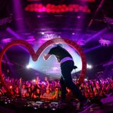 Pirate Station Love - 02 - Rene LaVice (RAM Records) @ Stadium Live - Moscow (17.10.2015)