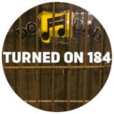 Turned On 184: Marcus Marr, John Heckle, Tom Demac, Joss Moog, Afriqua