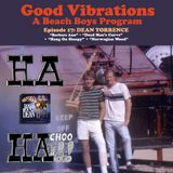 Good Vibrations: Episode 17 — Dean Torrence discusses Filet Of Soul Redux