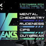 Freenetik Party Promomix - Cipsdnb