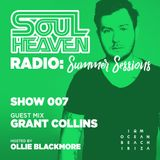 Summer Sessions - Live at Ocean Beach Ibiza 1-7-17 - Grant Collins Pt 1 of 2