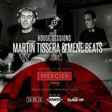 Martin Tissera ROWEN @ MERCIER PARTY Sábado 16.05.15