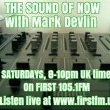 The Sound of Now, 18/5/19, Part 2