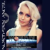 Northern Angel - Happy World DJ Day ( guest mix for Dream #Trance 075)