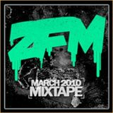Zombies For Money - ZFM March 2010 Mixtape