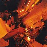 Larry Levan @ Birthday Bash, Gold, Tokyo - 07.1992