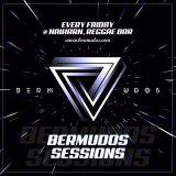 Wayu b2b Vadim Almazov Feat. Radar @ Bermudos Sessions 4 08 2017