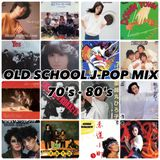 OLD SCHOOL J-POP MIX