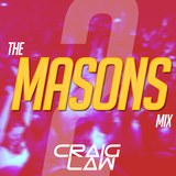 The Masons Mix - Vol 2