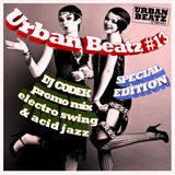 Urban Beatz #13 - Promo Mix @ Special Edition / Electro Swing & Acid Jazz
