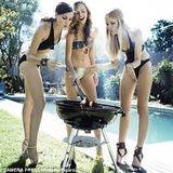 Summer BBQ Mix 2014