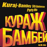 Kuraj-Bambey 5th Anniversary Party Mix