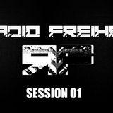 RADIO FREIHEIT - Session 01 (DJ Deutsch Macht)