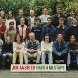 Jim Aasgier - HAVO 4 mixtape