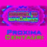 Proxima Centauri @ Powrót do Źródła vol. 12 - Poznań - Goa Trance Party (6.02.2016)
