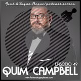 Funk & Sugar, Please! podcast 49 by Quim Campbell