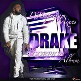 DJ Superjam mixes Drake Scorpion Album