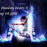 DJTB Bouncey Beats 5 Aug 19