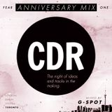 CDR Toronto One Year Anniversary Mix