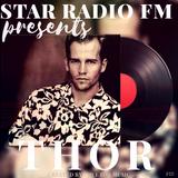 Star Radio Fm presents ,The sound of Thor October Set