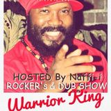 REASONING WARRIOR KING JA MEETS NAFFI-I UK