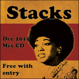 Stacks - Mix CD December 2015