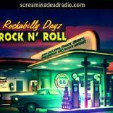 Rockabilly Dayz - Ep 012 - 03-13-13