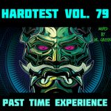 CD1-VA-HardTest vol.79 mixed by Dr.Green [Past Time experience]