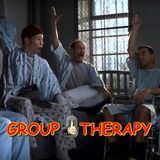 Group Therapy 15-05-2019