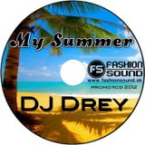 DJ Drey - My summer