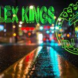 EDM DJ ALEX KINGS CHECK OUT