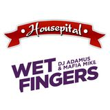 Wet Fingers live @ Housepital Festival 2014 Piaseczno (Poland - 28.06)
