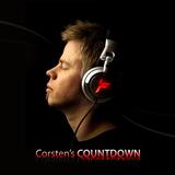 Ferry Corsten - Corsten's Countdown 252 (25-04-2012)