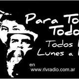 PARA TODOS, TODO 24-10-16