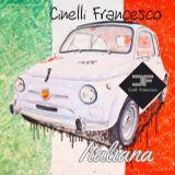 Cinelli Francesco ITALIANA