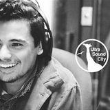 Ultra Sound City Mixtape / Septiembre 2014