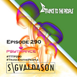 Trance to the People 290