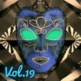 KingShah - Party Mix Vol.19 #109 2017_06_20