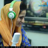 Rj Saadi Sehole ONAIR 2nd show on UMT-RADIO