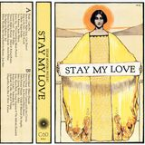 STAY MY LOVE C60 By Sadhu Sadhu & Moahaha (and Prabha Devi)