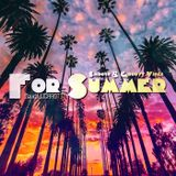CALIFORNIA WITH LOVE Smooth & Groovy Vibes For Summer By David Lucarotti EP5
