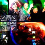 Paco Maroto - Live at Soterrani Club (Reus)