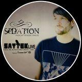 Sedation Podcast   Episode 12   Saytek Live @ Out Out