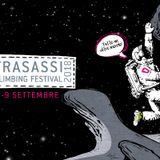 Invito al Frasassi Climbing Festival 2018