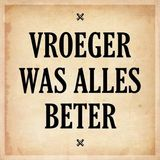 Diffused - Vroeger Was Alles Beter 2017 Warm Up Mix