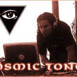DJ Cosmic Vibe - Cosmic Tone MIX 2014