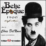 Chris DelNova@La Belle Epoque 1900'(02.11.2012)[ELECTRO JAZZ,HOUSE]